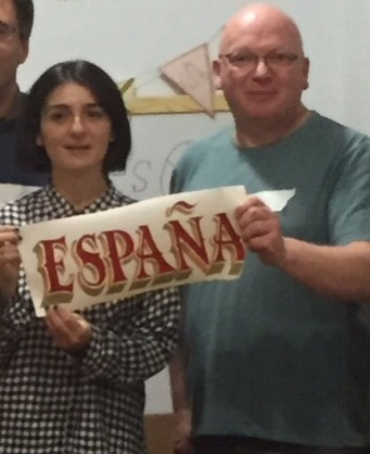 Spanish Workshops, Spain